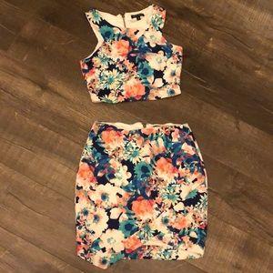 Dresses & Skirts - 2 piece